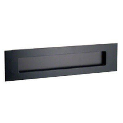 BEST(ベスト)  H-632 ワニポスト 黒 (コードH632-8)