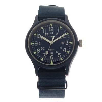タイメックス メンズ 腕時計/TIMEX 腕時計 ネイビー 送料無料/込 誕生日プレゼント