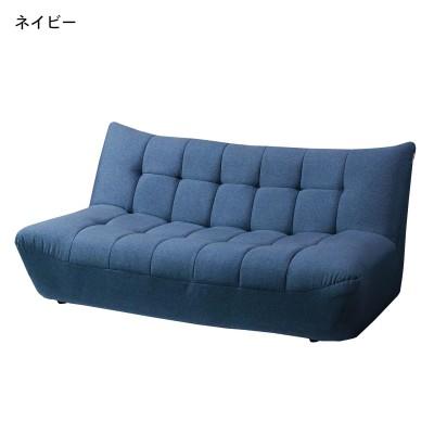 ボリュームソファー<2人掛けワイド>