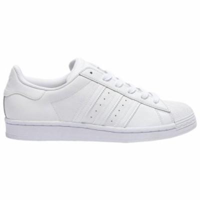 (取寄)アディダス レディース スニーカー シューズ  オリジナルス スーパースター  Women's Shoes adidas Originals Superstar  White Wh