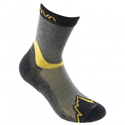 スポルティバ X-Cursion ソックス(Black / Yellow)