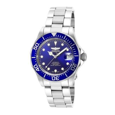 インビクタ Invicta インヴィクタ 男性用 腕時計 メンズ ウォッチ ブルー 17040