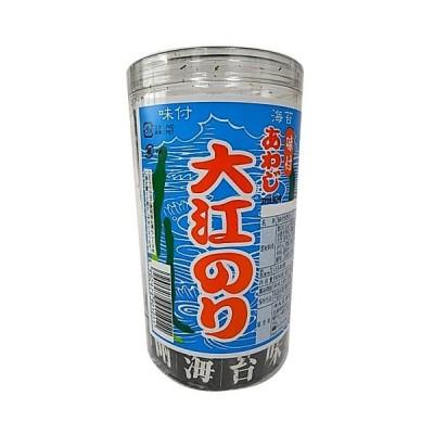 テレビ・雑誌で多数紹介されました 淡路島 大江のり 味付のり