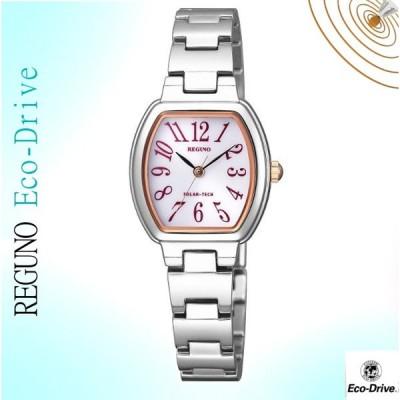 シチズン CITIZEN エコドライブ REGUNO レグノ 腕時計 レディース KP1-110-11