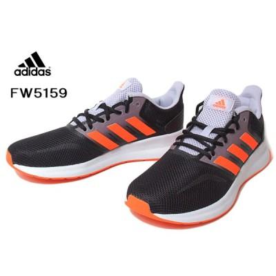 アディダス adidas FW5159 FALCONRUN W ノーブルパープル スニーカー レディース 靴