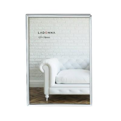 キングジム<KING JIM>LADONNA(ラドンナ) フォトフレームSK1シリーズ 2L判 SK1-C 置き専用