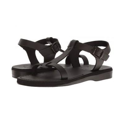 Jerusalem Sandals エルサレムサンダル レディース 女性用 シューズ 靴 サンダル Bathsheba - Womens - Black
