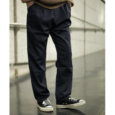 GGD / GGD SELECT / イージー ワイドスラックスパンツ MEN パンツ > スラックス