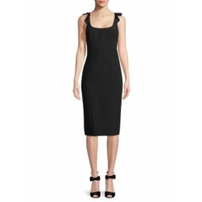 ジェイゴッドフリー レディース ワンピース Ruffle Suit Dress