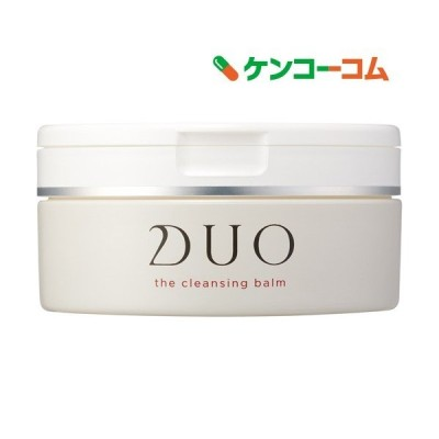 DUO(デュオ) ザ クレンジングバーム ( 90g )/ DUO(デュオ)