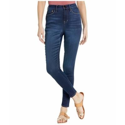 セブンセブンジーンズ デニム ボトムス レディース Skinfit High-Rise Jegging Jeans in Jarell Jarell