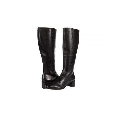 ECCO エコー レディース 女性用 シューズ 靴 ブーツ ロングブーツ Shape 35 Squared Tall Boot - Black