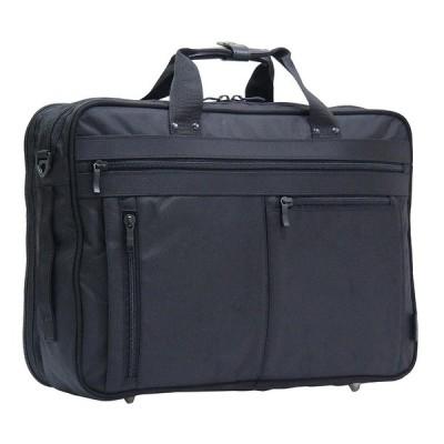 アーバンロード URBAN ROAD 3WAY ダブル 5007 メンズ ビジネスバッグ 紳士 ショルダーバッグ リュック パソコン B4対応