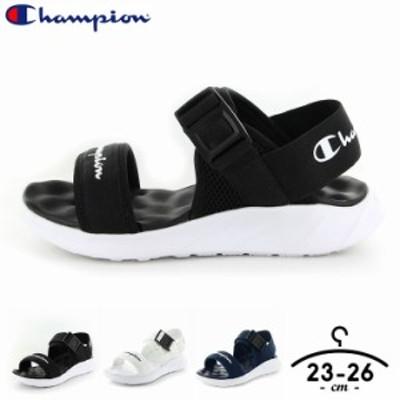 ◆チャンピオン Champion サンダル スポーツサンダル レディース CP ACT023 BEANS FOAM SANDAL 靴 歩きやすい シューズ スリッパ ビーチ