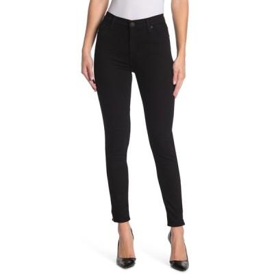 ハドソンジーンズ レディース デニムパンツ ボトムス Blair High Rise Zip Ankle Skinny Jeans WARWICK W ANKLE ZIP