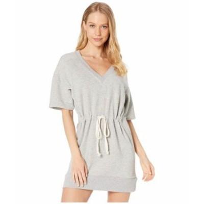 BCBGeneration ビーシービージェネレーション ドレス 一般 Day Drawstring V-Neck Knit Tunic Dress