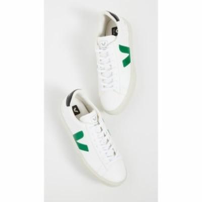 ヴェジャ Veja メンズ スニーカー シューズ・靴 Campo Sneakers Extra White/Emeraude/Black