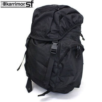 karrimor SF(カリマースペシャルフォース) SABRE 35(セイバー35 リュックサック) BLACK KM017