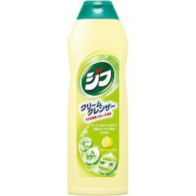 ジフ レモン(270ml)[キッチン用 液体洗浄剤]