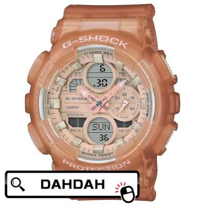 ミッドサイズ スケルトン 樹脂バンド GMA-S140NC-5A1JF G-SHOCK ジーショック gshock Gショック CASIO カシオ メンズ 腕時計 国内正規品 送料無料