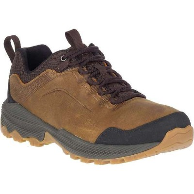 メレル メンズ ブーツ・レインブーツ シューズ Merrell Men's Forestbound Boot
