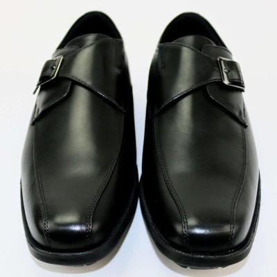 送料無料!☆texcy luxe テクシーリュクス TU-7772 ブラック 24.5~28cm 革靴 ビジネスシューズ メンズ 幅広 軽量 紳士靴 アシックス商事 冠婚葬祭(28)