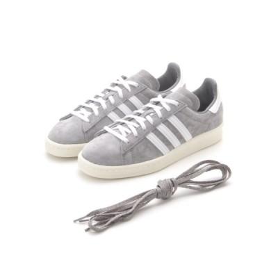 (adidas/アディダス)【adidas Originals】CAMPUS 80s/レディース GRY