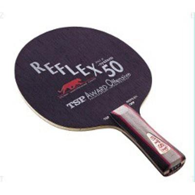ティーエスピー TSP 卓球ラケット アウォードオフェンシブ FL #022424 スポーツ・アウトドア