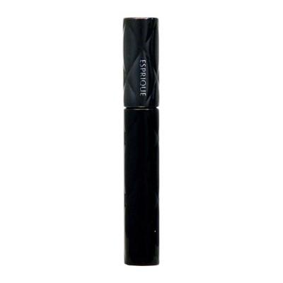 【アットコスメショッピング/@cosme SHOPPING】 エスプリーク フルインプレッション マスカラ BK001 ブラック系 無香料 (7g)
