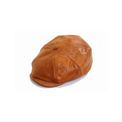 STETSON ステットソン ハンチング ST190 ブラウン 茶 メンズ 紳士 帽子 ハット 山羊革 ヤギ アウトドア オシャレ 大きいサイズ 日本製 ネット通販 秋冬