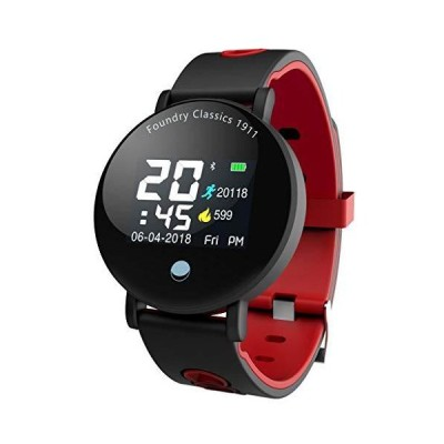 Kariwell Color Screen Smart Watch Blood Pressure&Blood Oxygen&Heart ratemo