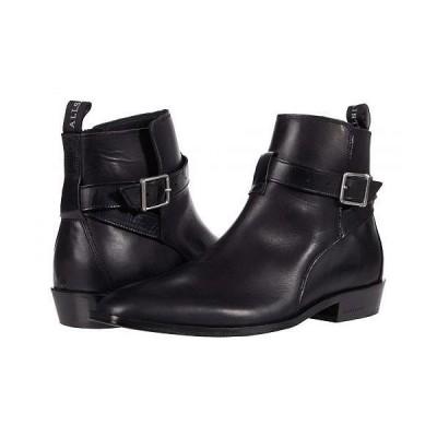 AllSaints メンズ 男性用 シューズ 靴 ブーツ ドレスブーツ Rodeo - Black
