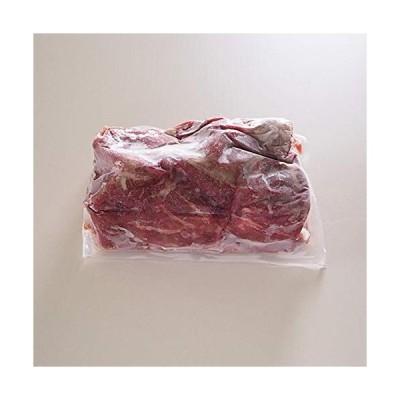 築地魚群 イベリコ豚(LEGADO) ホホ肉 約1kg スペイン産