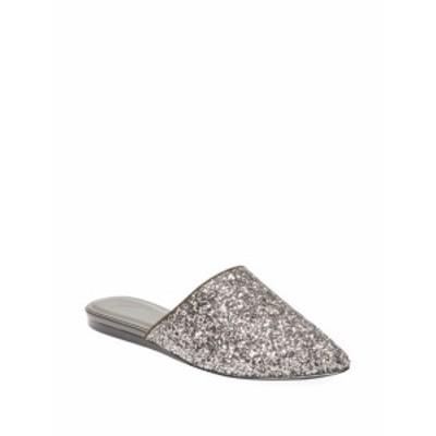 ジョイー レディース シューズ サンダル Adiel Metallic Slide Sandal