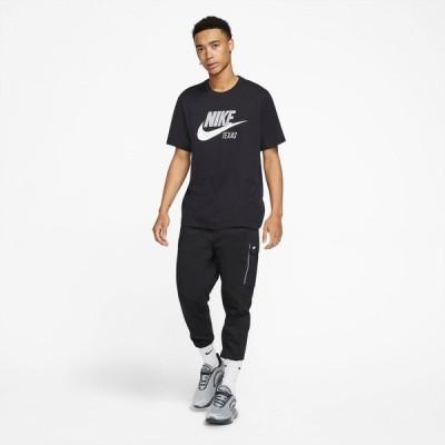 ナイキ シャツ トップス メンズ Nike Men's Sportswear Texas T-shirt Black