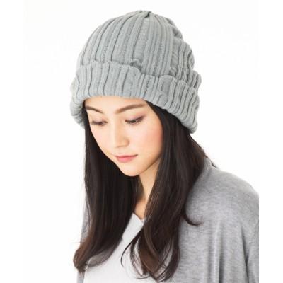 QUEENHEAD / AIRフィーチャーニットキャップ WOMEN 帽子 > ニットキャップ/ビーニー