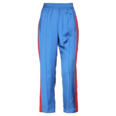 ジャッカ JUCCA パンツ ブルー 38 レーヨン 100% パンツ
