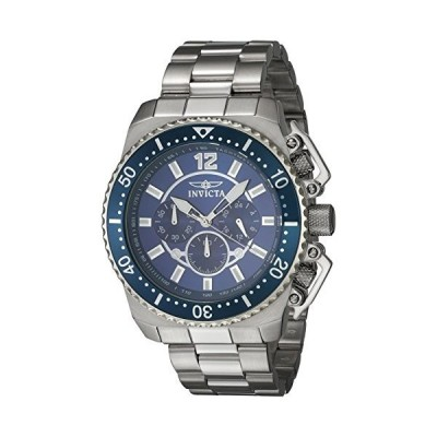 腕時計 インヴィクタ インビクタ 21953 Invicta Men's Pro Diver 48mm Stainless Steel Chronograph Qu