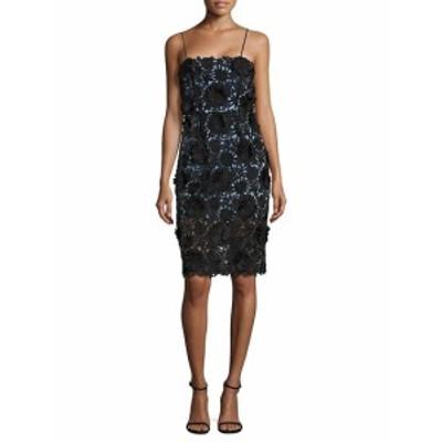 ミリー レディース ワンピース Lace Strap Dress