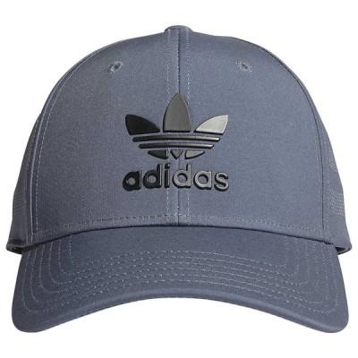 アディダス adidas Originals メンズ キャップ スナップバック 帽子 Beacon II Precurve Snapback Onix/Black