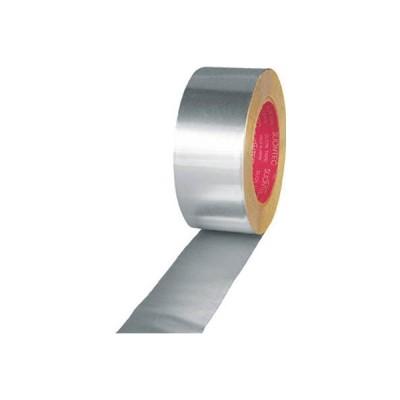 スリオン アルミ粘着テープ ツヤあり 50mm 816000-20-50X50 テープ用品・配管・補修テープ