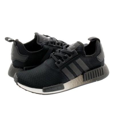 adidas NMD_R1 W アディダス ノマド R1 ウィメンズ CORE BLACK/CORE BLACK/FTWR WHITE ef4276