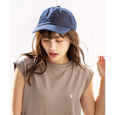 GeeRA / ベーシックキャップ WOMEN 帽子 > キャップ