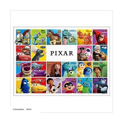 500ピース ジグソーパズル ディズニー/ピクサー ラインアップ (35x49cm)