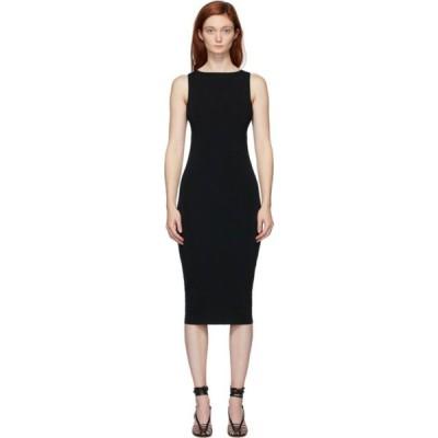 ゲージ81 Gauge81 レディース ワンピース ワンピース・ドレス Black Madrid Dress Black