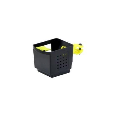 OGK ドリンクホルダー PBH-003 黒黄 黒黄 96921 D-193