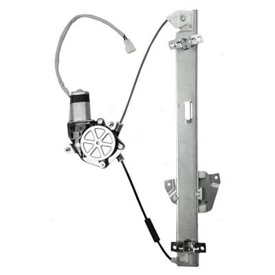 Passengers フロント Power ウィンドウ Lift レギュレーター with モーター Assembly リプレイスメン(海外取寄せ品)