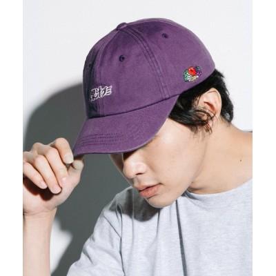 FRUIT OF THE LOOM / 果汁グミ  LOW CAP WOMEN 帽子 > キャップ