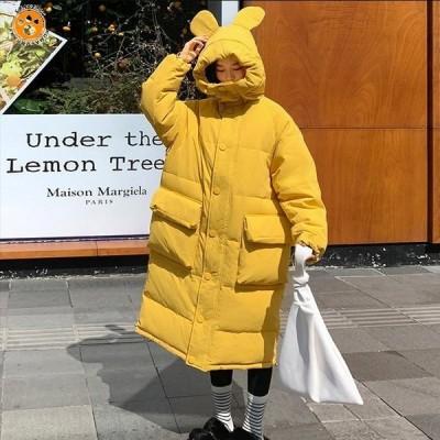 コート ロングコート レディースコート 暖かい かわいい ファッション 冬服 レディース