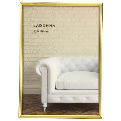 ラドンナ ラドンナ リビングフレーム 2L判 BK1-C 返品種別A